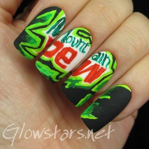 Read the blog post at http://glowstars.net/lacquer-obsession/2014/11/the-digit-al-dozen-does-thankfulness-mountain-dew/