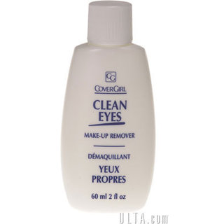 CoverGirl Clean Eyes Remover