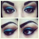 Long winged eye
