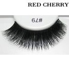 Red Cherry False Eyelashes #79