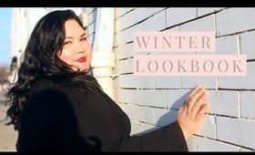 California Winter Lookbook   Plus Size Fashion
