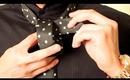 6 Ways to Tie a Tie