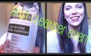 Rave Review: Trader Joe's All In One Cleanser (Best Cleanser Ever)