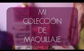 Actualización | Mi Colección de Maquillaje + Noticia!!