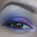 Purple Pink Pop