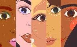 No Prom, No Problem: Makeup for a Virtual Party
