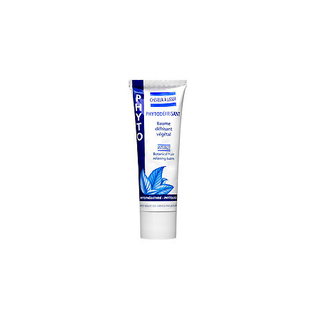 Phyto Phytodefrisant Botanical Hair Relaxing Balm To Go