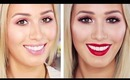 Holiday Look #2-  Day to Night