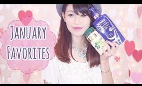 (っ◕‿◕)っ♥ K.L's January Favorites {Powdered Peanut Butter, Cheap Moniter, Super Glitter Nail Polish}