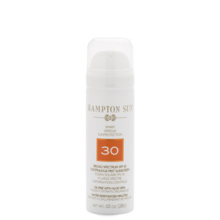 SPF 30 Continuous Mist Sunscreen