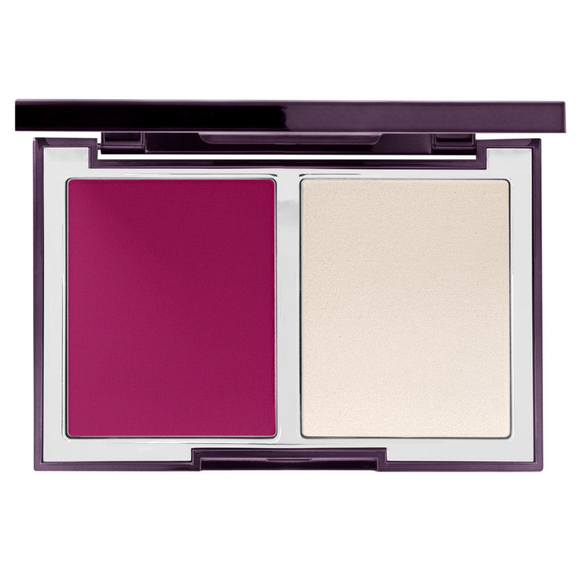 Wayne Goss The Weightless Veil Blush Palette Vivid Azalea alternative view 1 - product swatch.