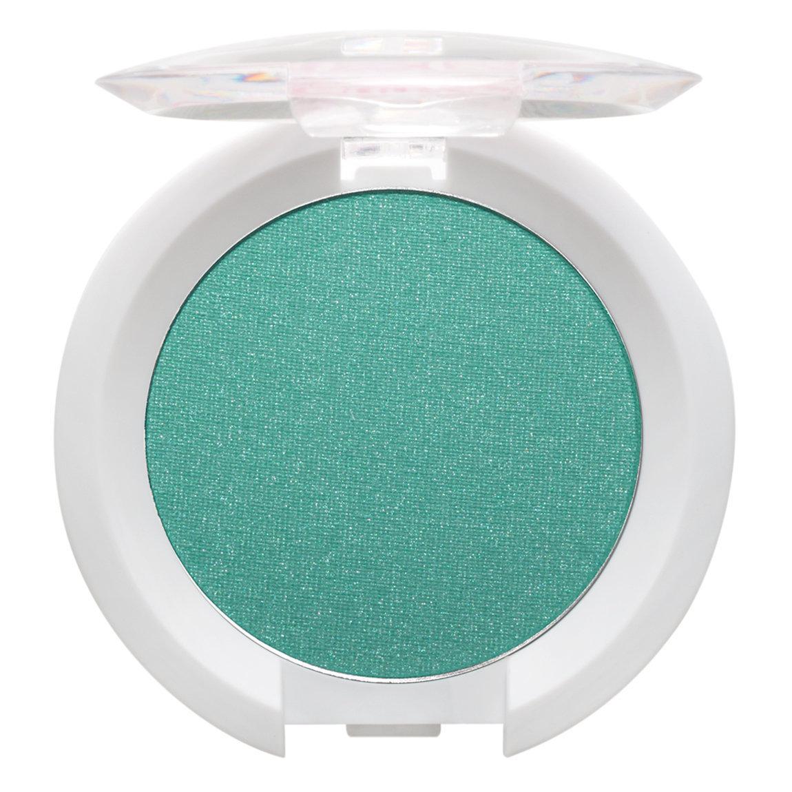 Sugarpill Cosmetics Pressed Eyeshadow Mochi product swatch.