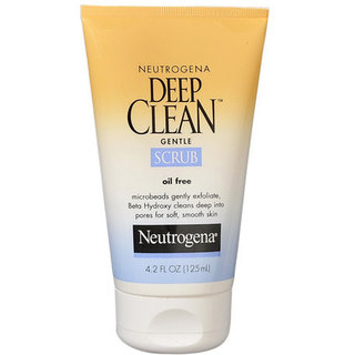 Neutrogena Gentle Srcub - Oil Free