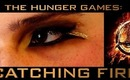 HUNGER GAMES: CATCHING FIRE - MAKEUP TUTORIAL
