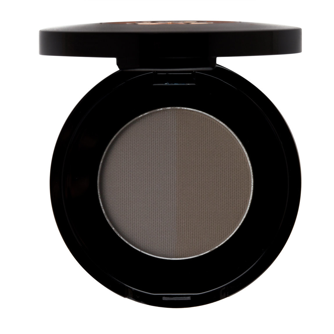 Anastasia Beverly Hills Brow Powder Duo Ash Brown product smear.