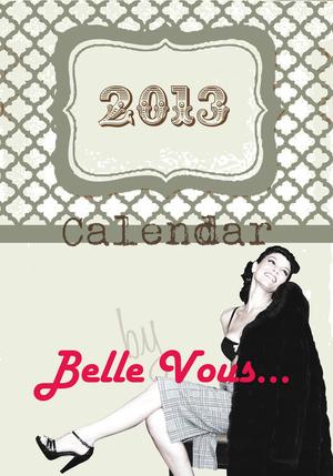 2013 calender