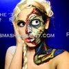 Robot Makeup Tutorial