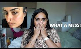 MY NOSE PIERCING NIGHTMARE | storytime