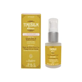 TheBalm Honey Face & Body Primer