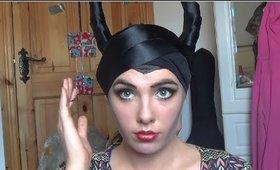 My Maleficent Tutorial!
