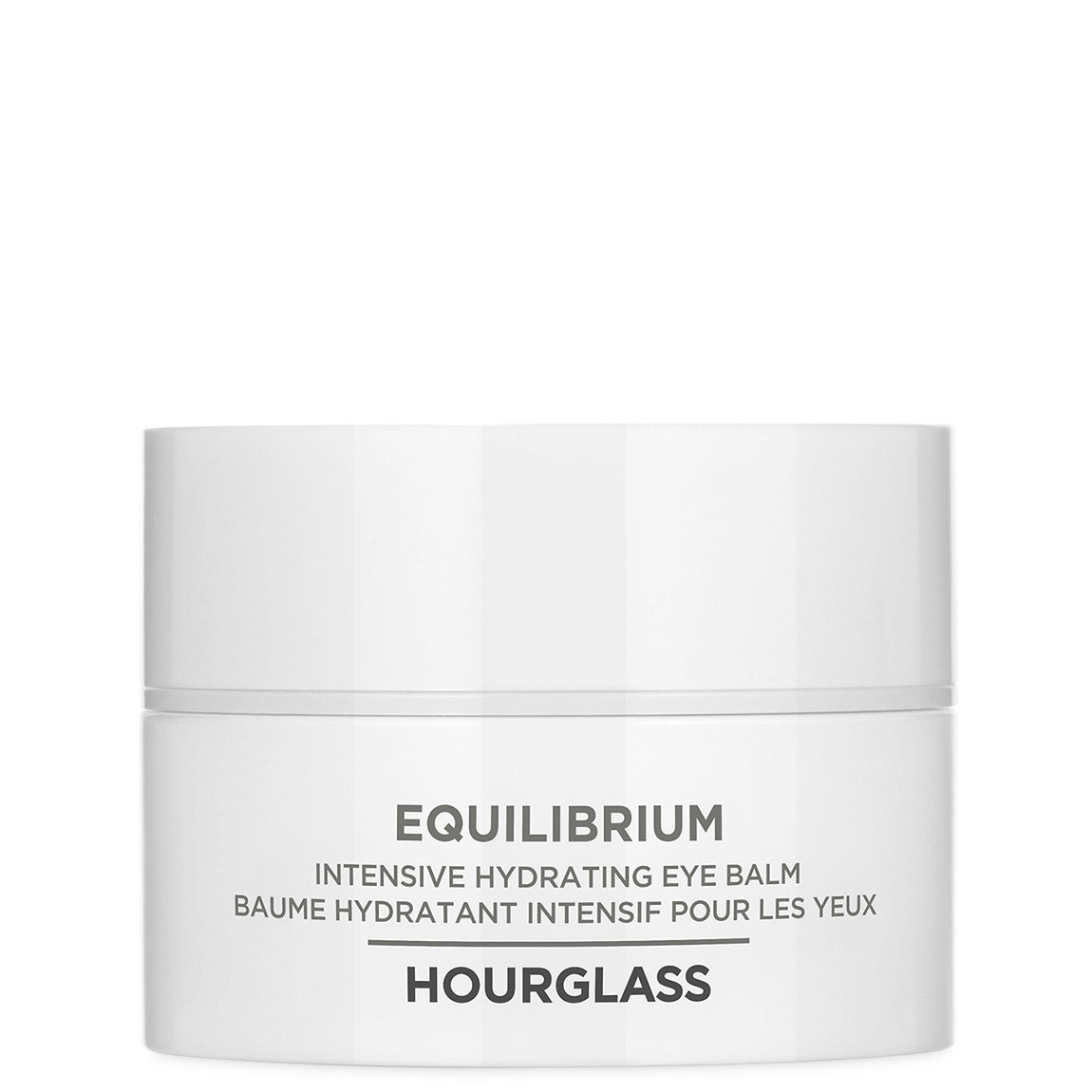 Hourglass Equilibrium Intensive Hydrating Eye Balm alternative view 1 - product swatch.