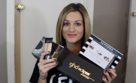 Makeup and Fashion Haul~ GHD Eclipse, Laura Mercier, Dior, Forever21