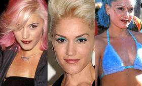 Celebrity Hair Chameleons