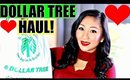DOLLAR TREE HAUL! | Valentine's Day Gift Ideas + DIY Goodie Bags!