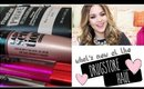 Drugstore Haul | NEW Products