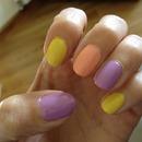Multi nails