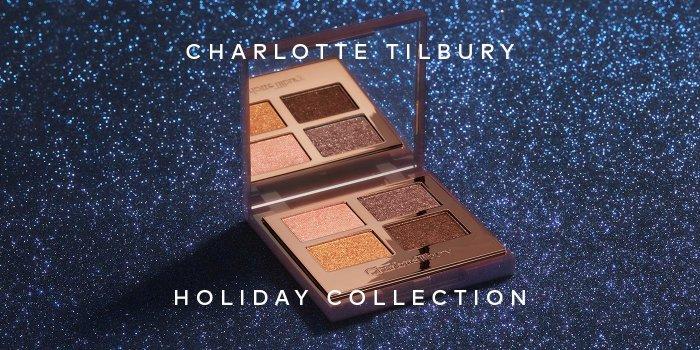 Shop Charlotte Tilbury's 2019 Holiday Collection on Beautylish.com