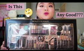 Testing Out the Makeup Gift You Hope You Won't Receive this Holiday | Amy Yang