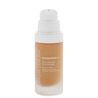 Foundation X+ Full Coverage Fruit Complex 60WY