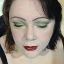 Step 11: Lipstick
