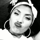 pin up chola look.