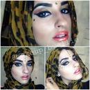 Arabic Edgy