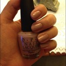 OPI in Tickle My France-y