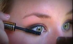 Festive Fall Makeup Tutorial!