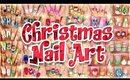 The Ultimate Christmas Nail Art Compilation 50+ videos