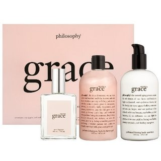 Philosophy Amazing Grace Amazingly Clean Set