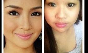 Kathryn Bernardo Makeup Tutorial