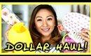 Dollar Daiso Haul!