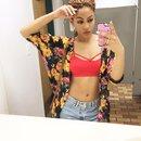 Kimono & Baggy jeans