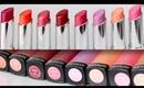 Revlon Lip Butter 10 colors Swatches