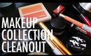 Makeup Collection CLEANOUT!
