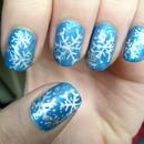 Snowflakes <3