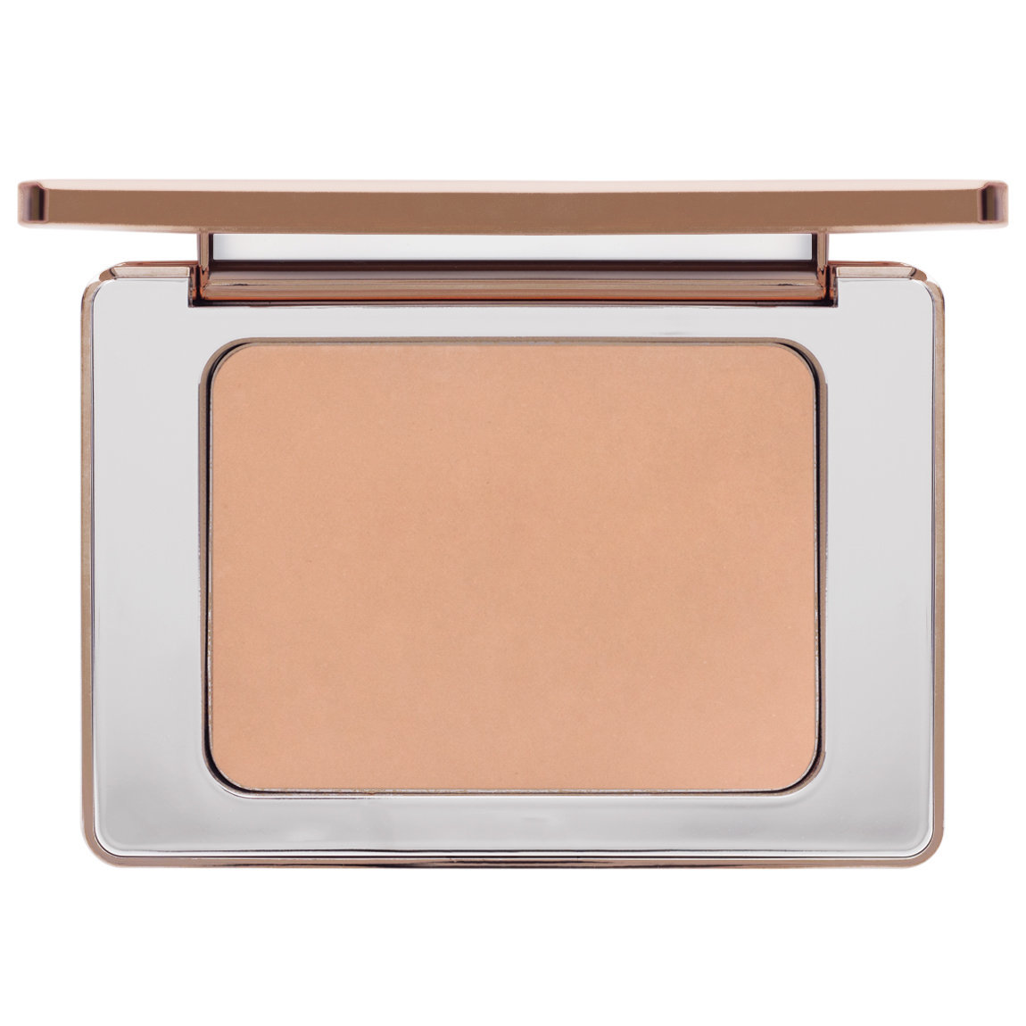 Natasha Denona Contour Sculpting Powder 01 Light product smear.