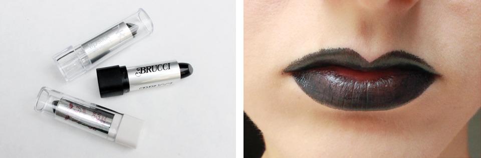 afa37a7d051 Black Lipstick: The Best Color You've Probably Never Tried! | Beautylish