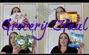 GROCERY HAUL & WEEKLY MEAL PLAN | WEIGHT LOSS