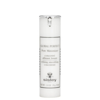 Global Perfect Pore Minimizer